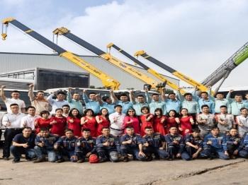 Khách hàng đối tác lớn của HINO VIỆT NAM